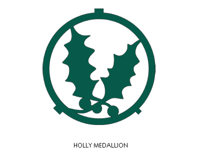 hollyMedallion_evergreen