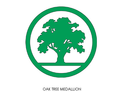 oaktreeMedallion_lilypad